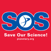 Save Our Science Logo