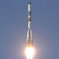 Soyuz Progress spacecraft, prior to failure