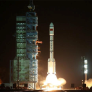 Tiangong-1, China's first space station, lifts off
