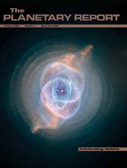 Celebrating Hubble