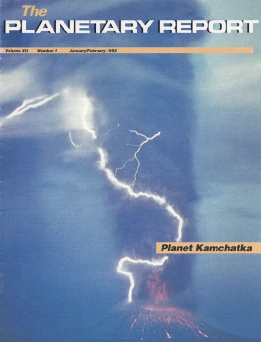 Planet Kamchatka