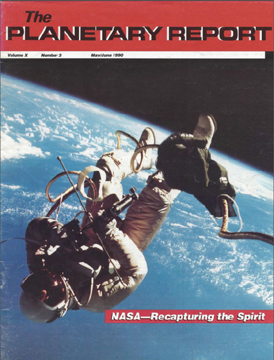 NASA—Recapturing the Spirit