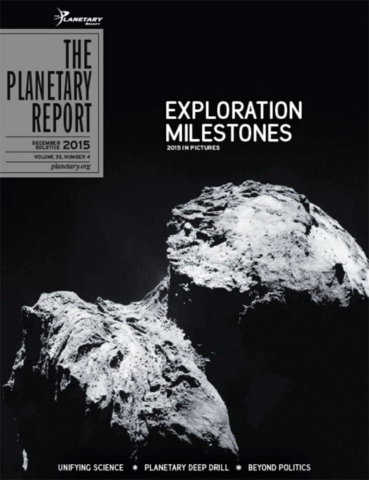 Exploration Milestones