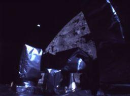Kaguya, the Moon, and Earth