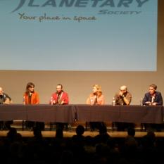 2013 PDC Public Event Panel