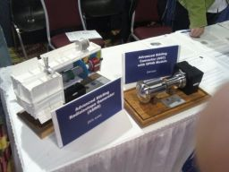 Models of Stirling generators