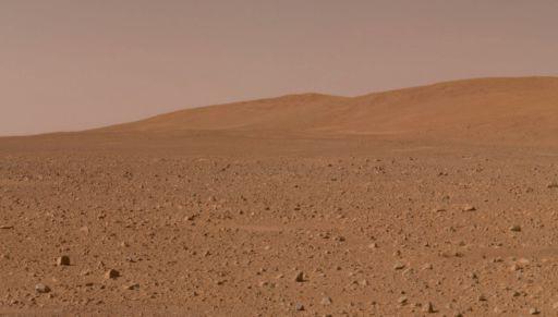 Plains near the Columbia Hills, sol 149