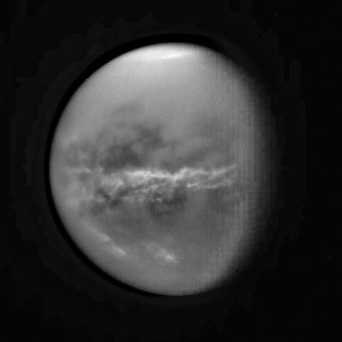 Cloudy Titan (enhanced)