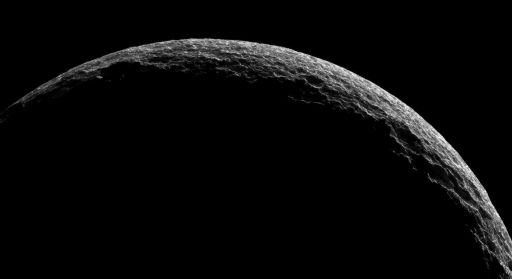 Tethys crescent