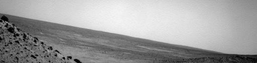Mars Passages - Spirit