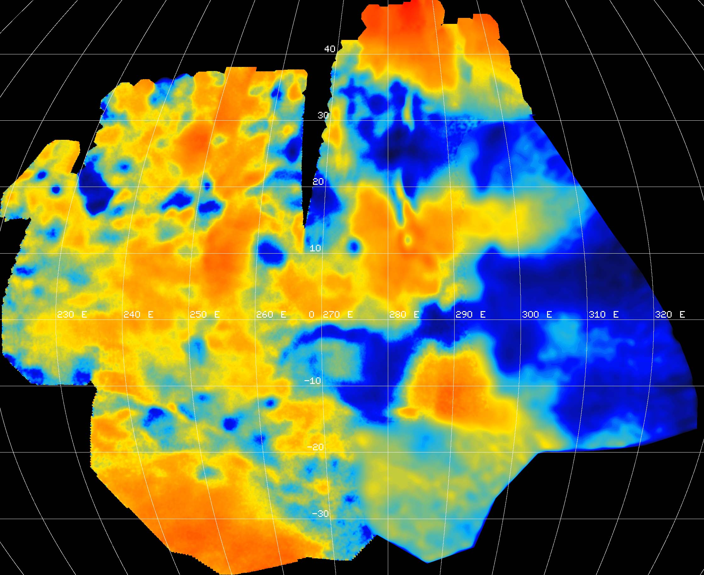 Happy second birthday to Venus Express | The Planetary Society on temperature of planets, venus cloud map, temperature on venus in fahrenheit,