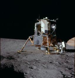 Apollo 12's Intrepid