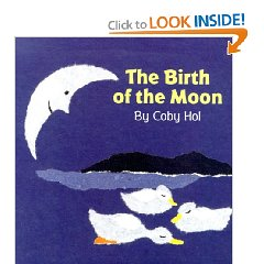 Birth of the Moon