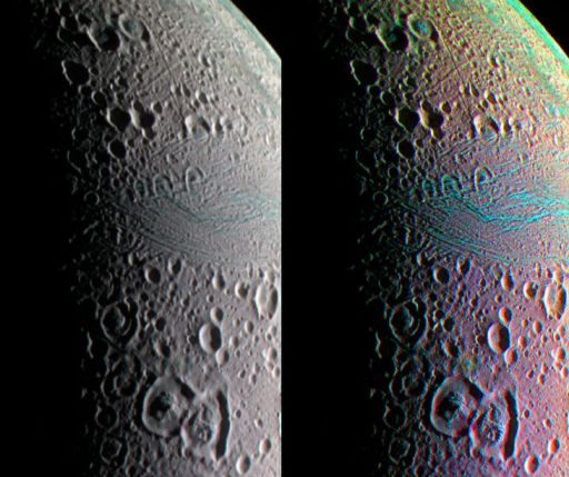 Samarkand sulci, Enceladus