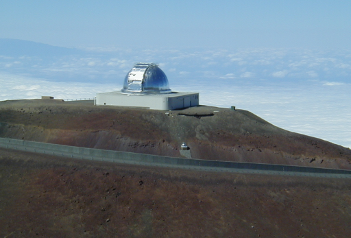 Infrared Telescope Facility