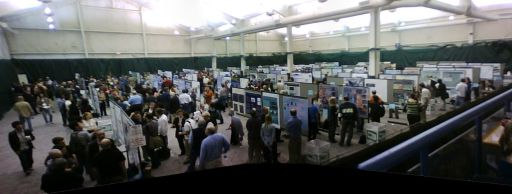 Lunar and Planetary Science Conference 2008