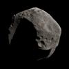 Asteroid 253 Mathilde
