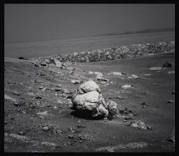 Rocks around Snata Maria
