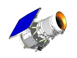 The Wide-field Infrared Survey Explorer (WISE)