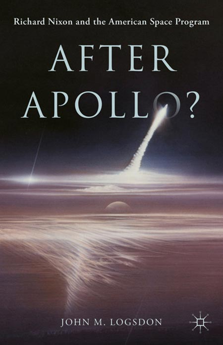 After Apollo cover