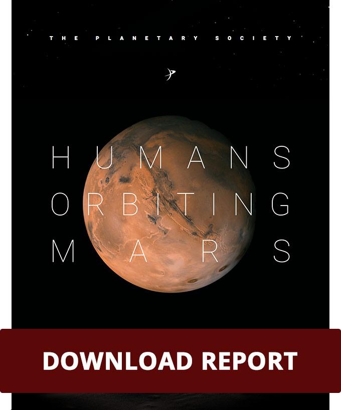 download report