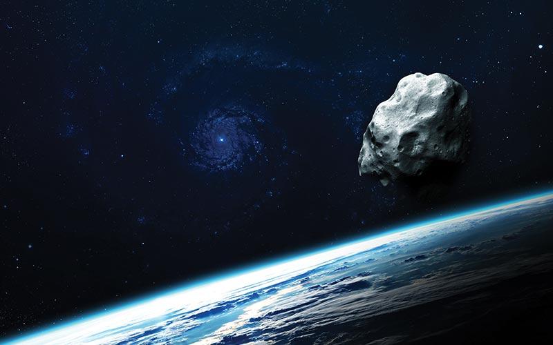 Take Action: Planetary Defense