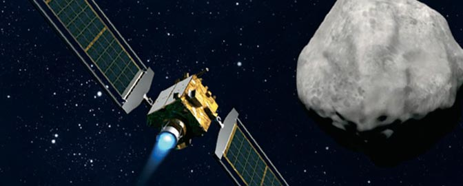 the planetary defense issue