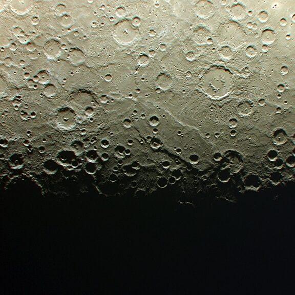 Mercury terminator