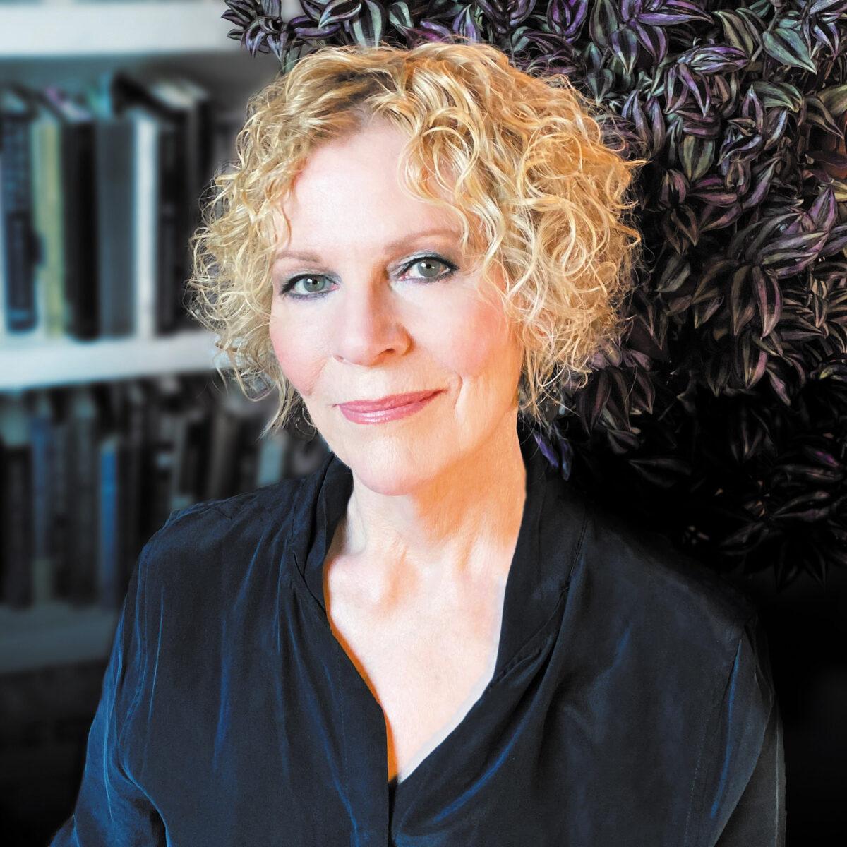 Linda schweizer portrait