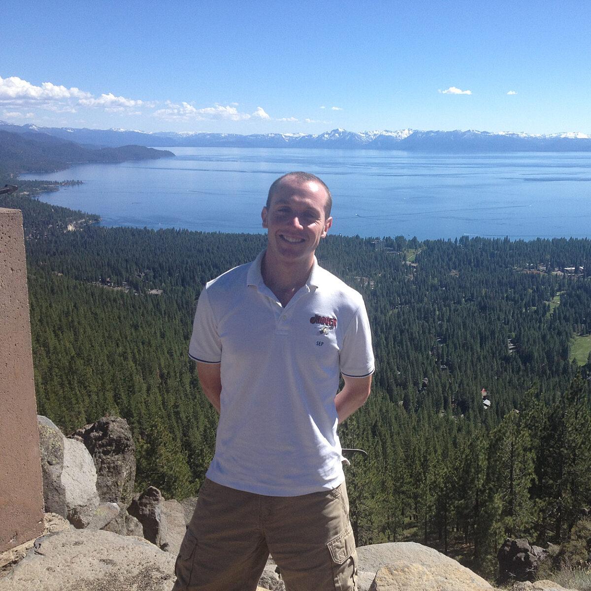 Rob lillis lake tahoe