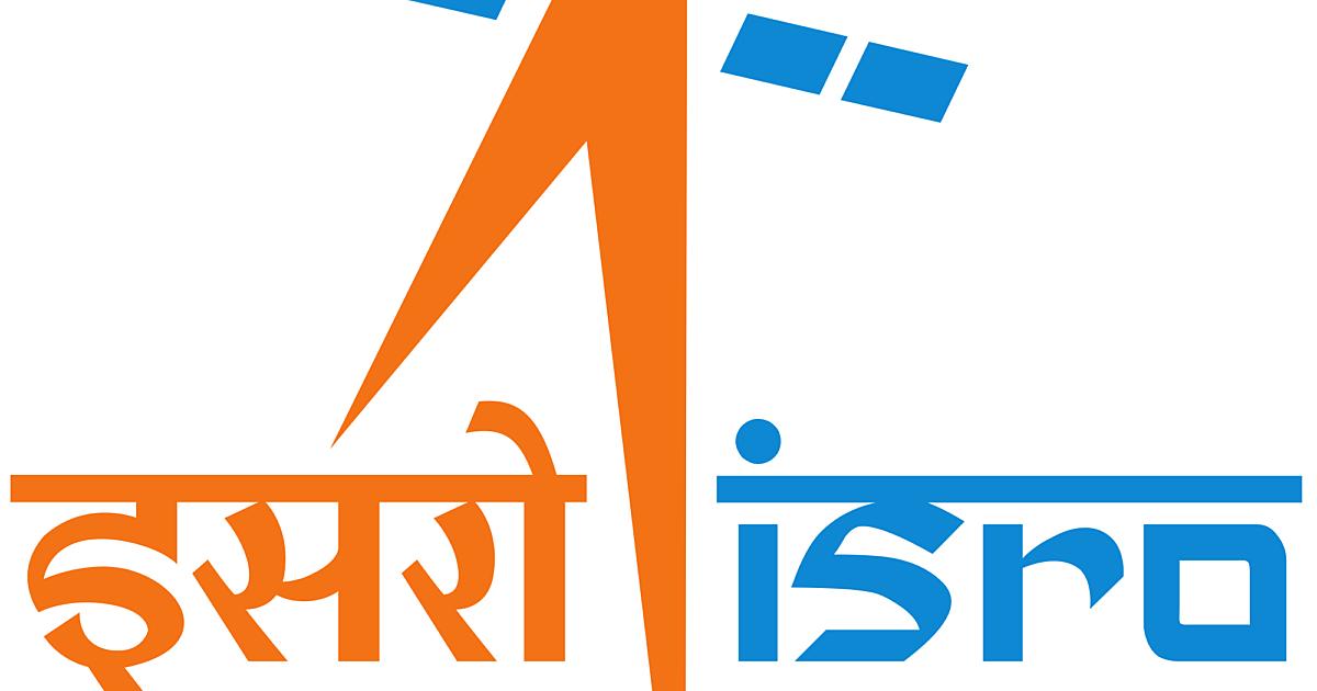 ISRO logo | The Planetary Society
