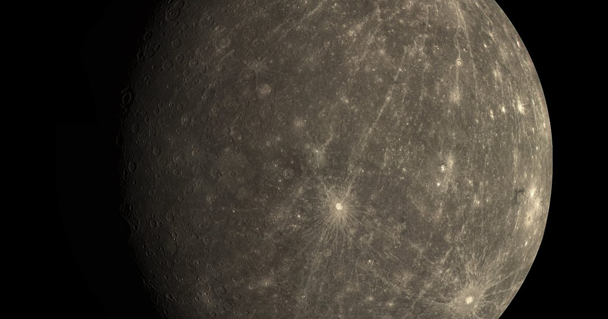Mercury, Planet of Extremes | The Planetary Society