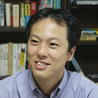 Yuichi tsuda portrait