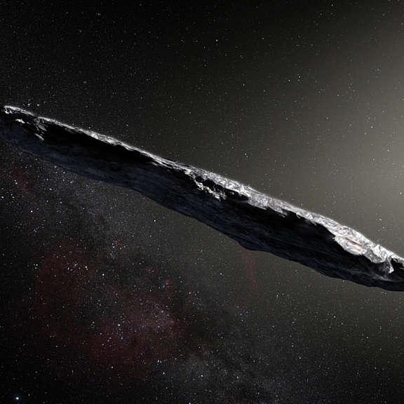 20171206 Oumuamua ESO impression
