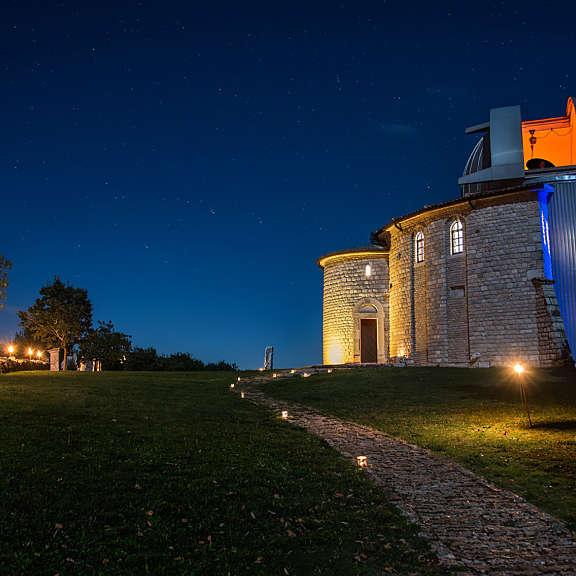 20191216 Vinjan Observatory