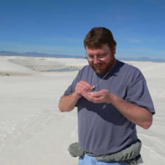 Edgett ken Feb07 White Sands