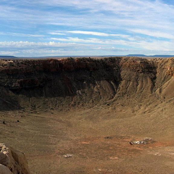20141223 meteor crater