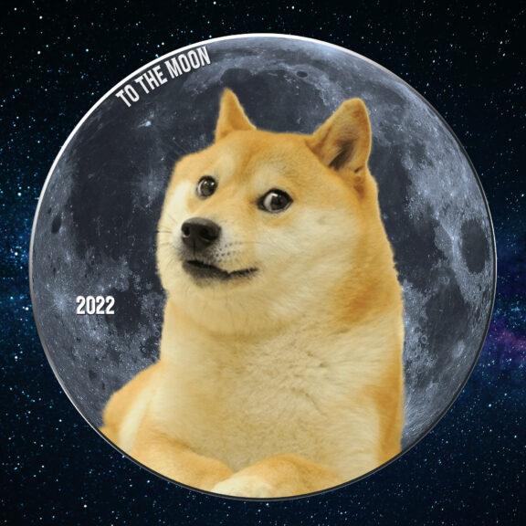 Doge Moon