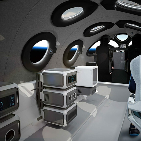 Virgin Galactic Spaceship Cabin In Payload Configuration 1 2048x1152