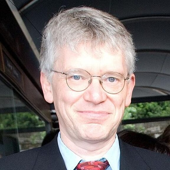 Gerhard drolshagen portrait