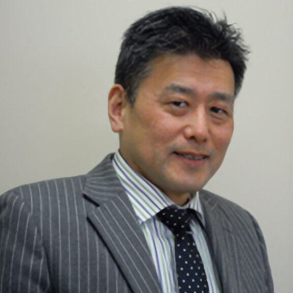 Masaki fujimoto portrait