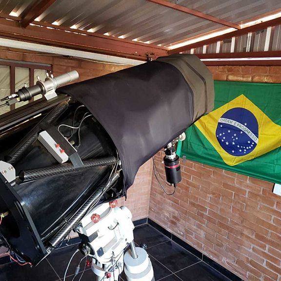 Oca telescope picture