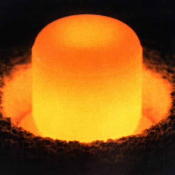 20130914 Plutonium 238 pellet