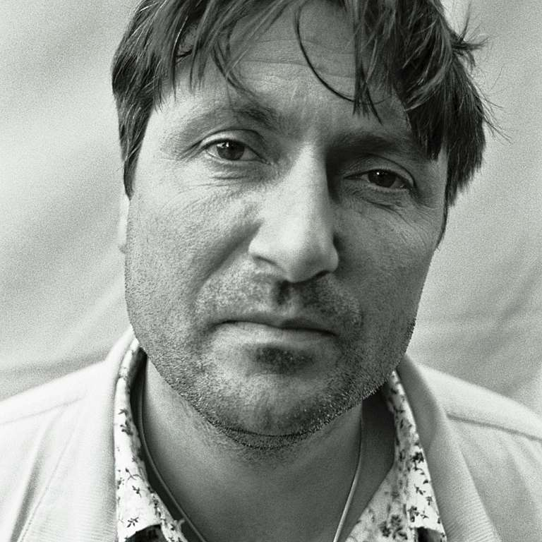 Simon armitage 2009