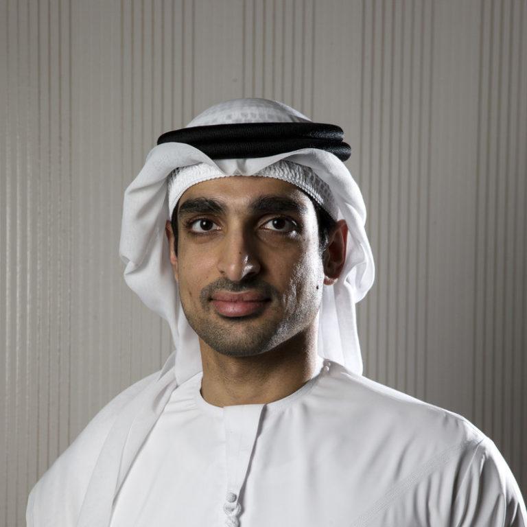 Omran sharaf emm hope project director